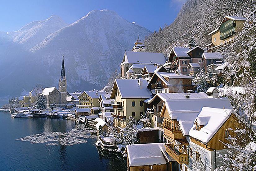 Image Autriche Innsbruck 01