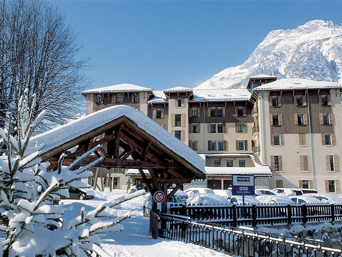 (Image) Image france savoie pralognan hotel club vacanciel hotel