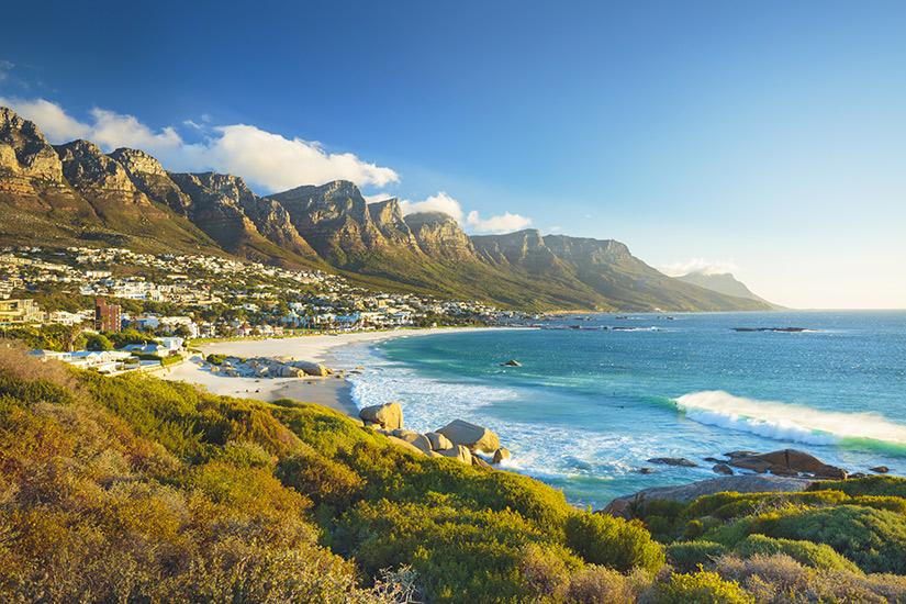 image Afrique Sud Cape Town  it