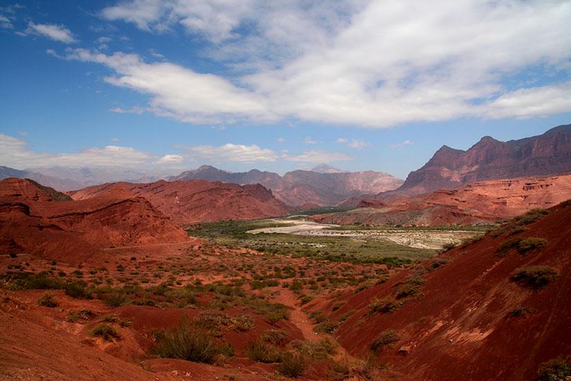 image Argentine Andes Province Salta  it