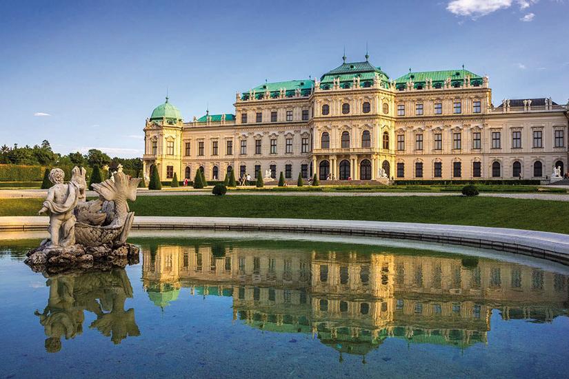 image Autriche Vienne