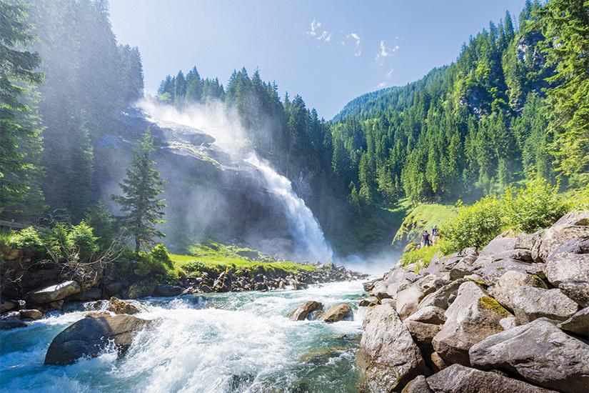 image Autriche cascades de Krimml 15 as_116790273