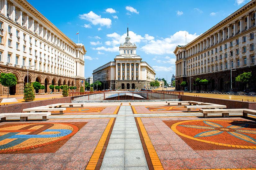 image Bulgarie sofia  fo