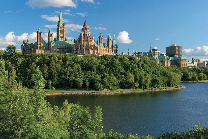 image Canada Ottawa Batiment du parlement  it