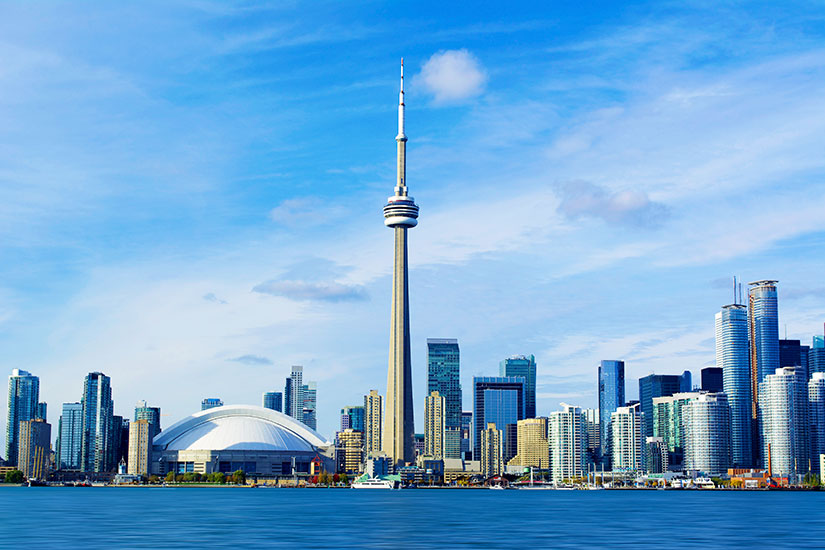 image Canada Toronto Tour CN  it