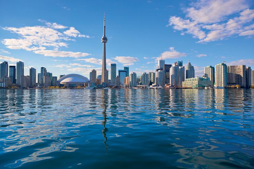 image Canada ontario toronto panorama 17 it_000016596188