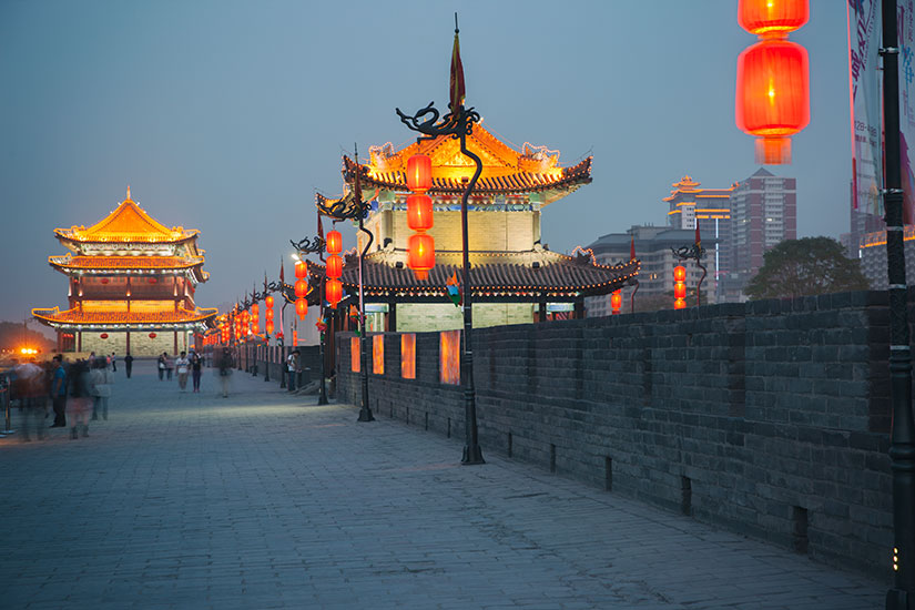 Circuit En Chine L 233 Gendes Chinoises 15 Jours Bt Tours