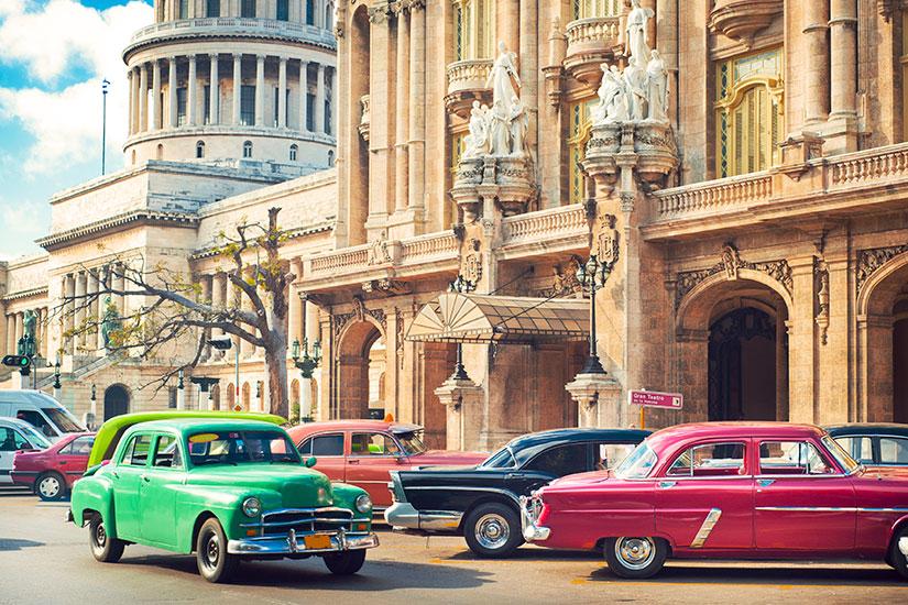 image Cuba Havane Centre ville  it