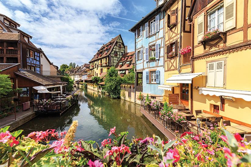 image France Alsace Colmar 26 as_132611331