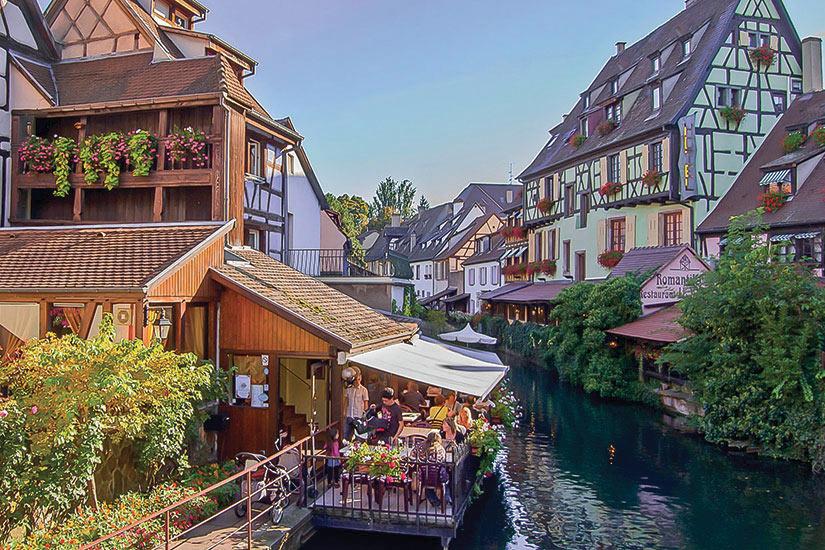 image France Alsace Eguisheim  fo