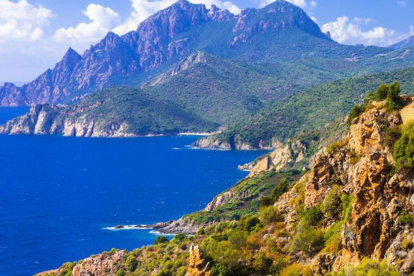 image France Corse
