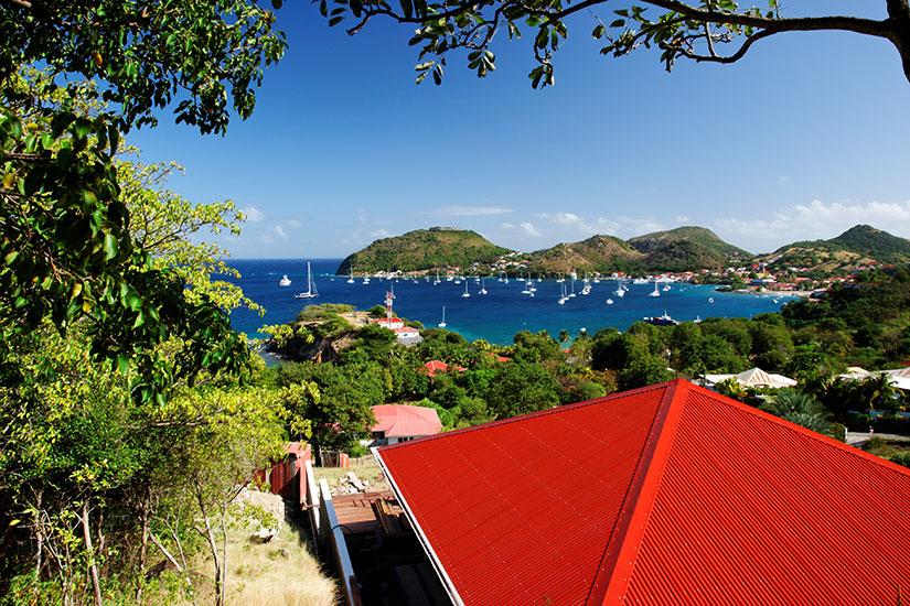 image France Guadeloupe Iles Saintes  fo