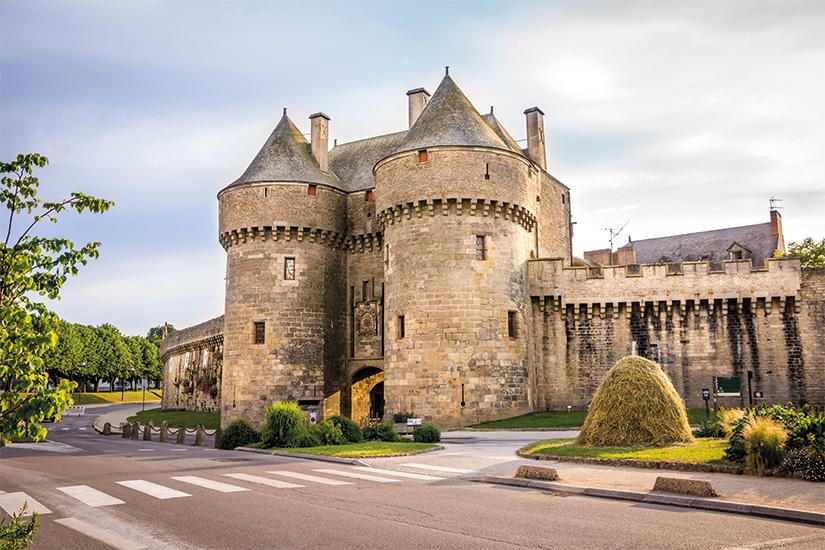 image France Guerande Cite medievale 24 fo_142136261
