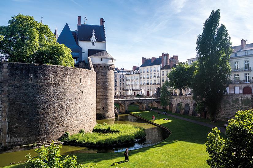 image France Nantes Chateau des Ducs de Bretagne 52 as_168525633