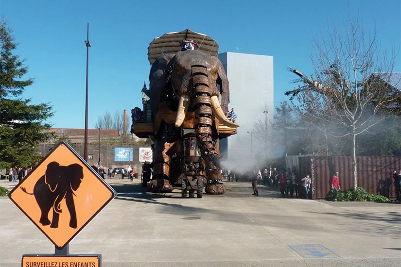 image France Nantes Machines de l ile elephant 51 as_164861446