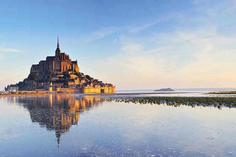 image France Normandie Mont Saint Michel 42 as_20286717