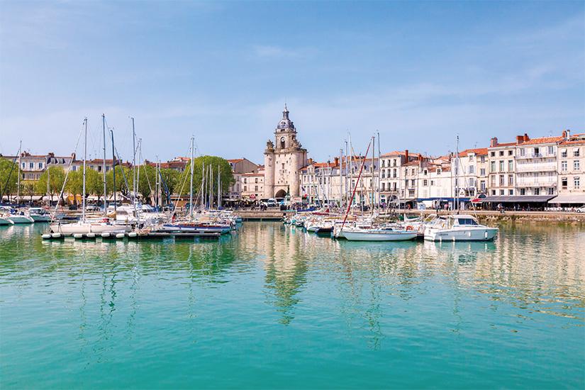 image France Port de la Rochelle 14 fo_81724342