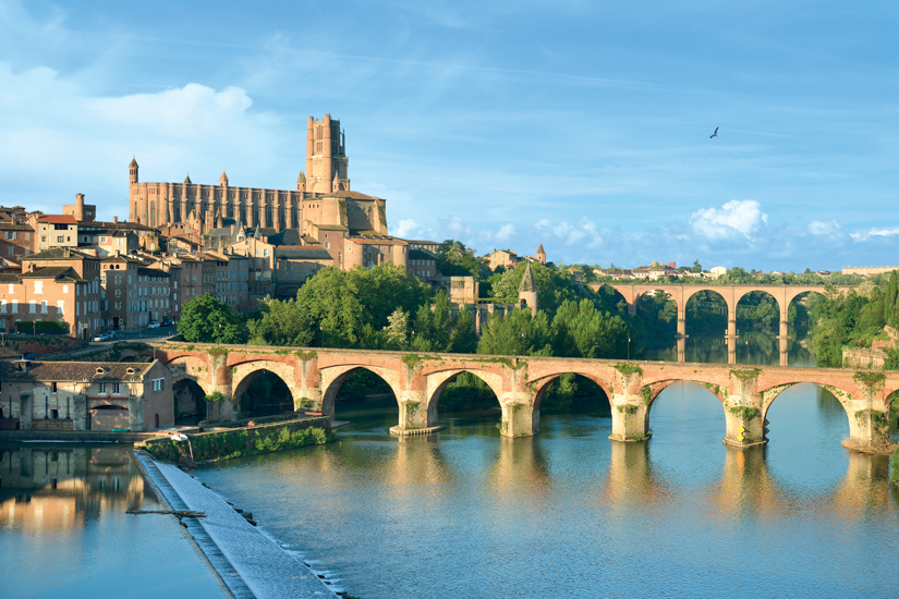 image France albi cathedrale pont 26 as_64620234