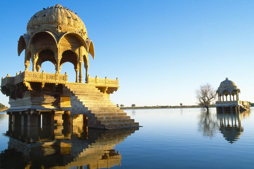 image Inde Jaisalmer Rajasthan  it