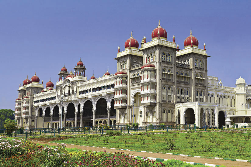 image Inde Mysore  it