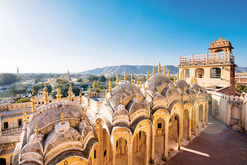 image Inde jaipur Palaisdes Vents  it