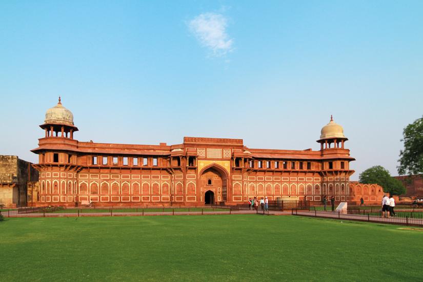 image Inde uttar pradesh fort agra residence imperiale dynastie moghole 80 as_120177995