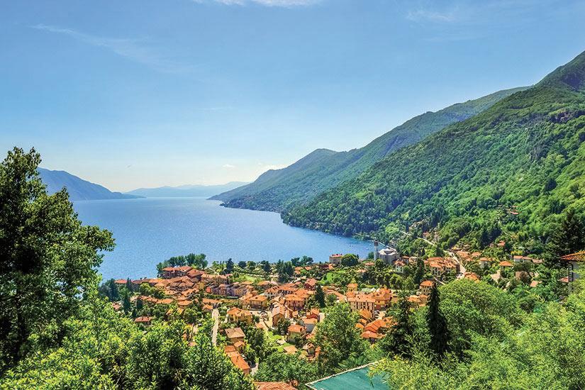 image Italie Lac Majeur  fo