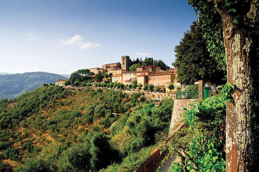 image Italie Montecatini  fo