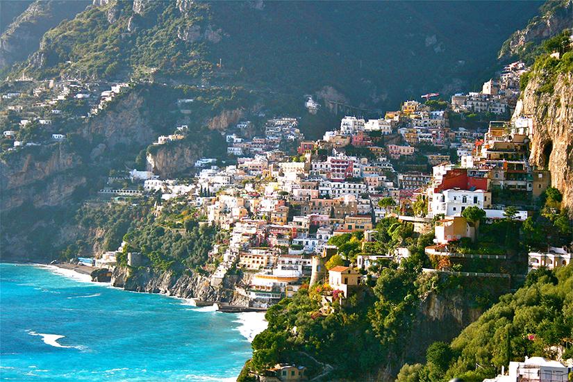 image Italie Naples
