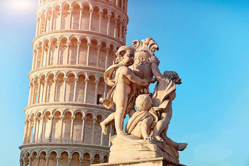 image Italie Pise tour penchee  it