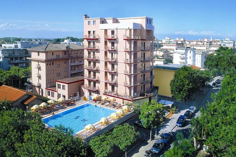 image Italie Toscane Lido Di Jesolo hotel Sofia