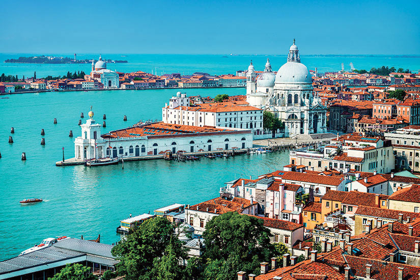 image Italie Venise Grand canal  it