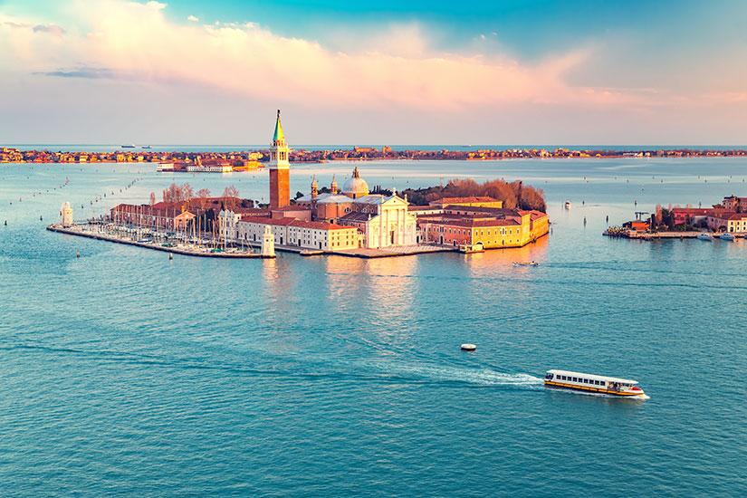 image Italie Venise San Giorgio Maggiore  fo