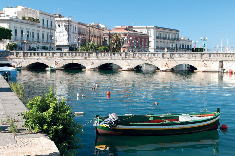 image Italie sicile pont umberto syracuse 45 as_69306445