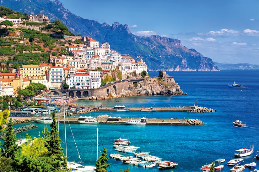 image Italie ville amalfi sud italie pres naples 71 as_122413367