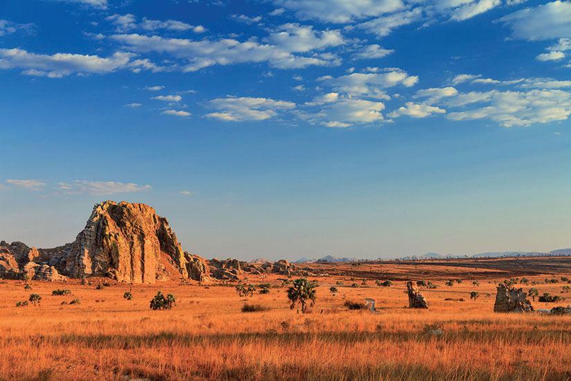 image Madagascar Isalo  it