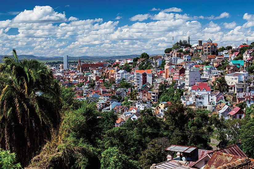 image Madagascar antanarivo panoramique  fo