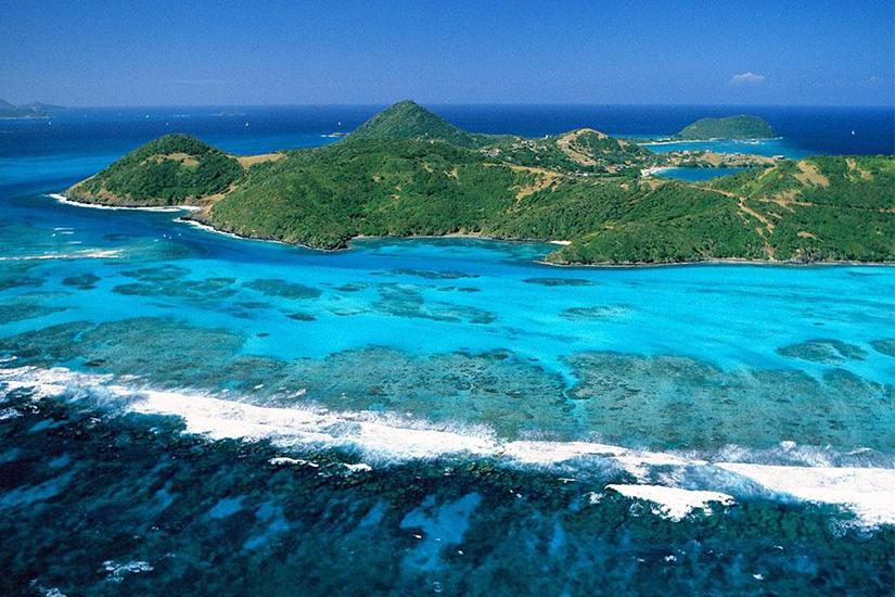 image Martinique