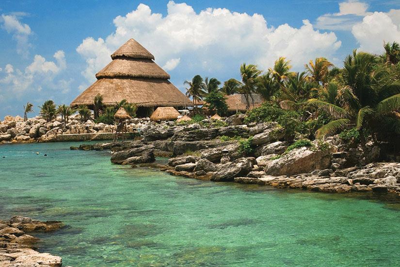 image Mexique Cancun  it