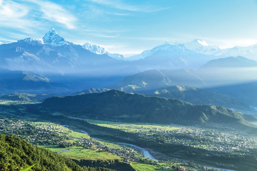 image Nepal neige paysage pokhara 55 as_70782384