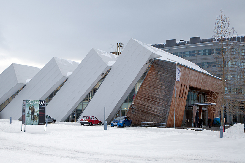 image Norvege tromso musee polaire  it