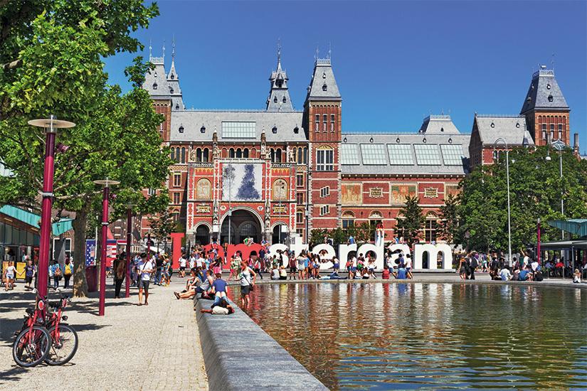 image Pays Bas Amsterdam Rijksmuseum 03 as_88184341
