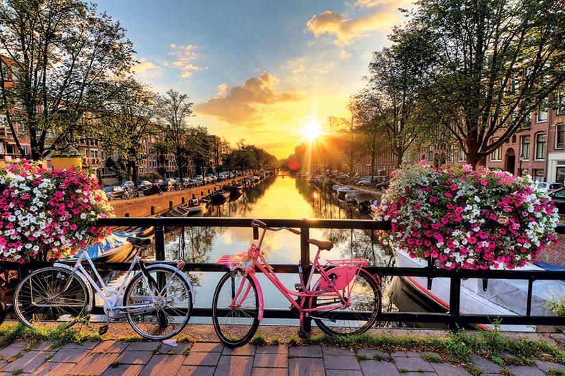 image Pays Bas Amsterdam it