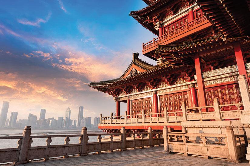 image Pekin Cite Interdite architecture chinoise ancienne  it