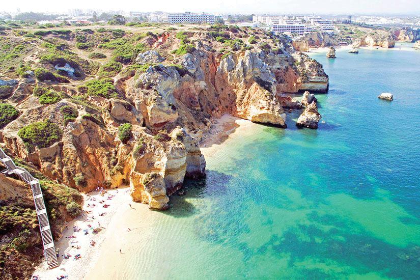 image Portugal Algarve plage  it