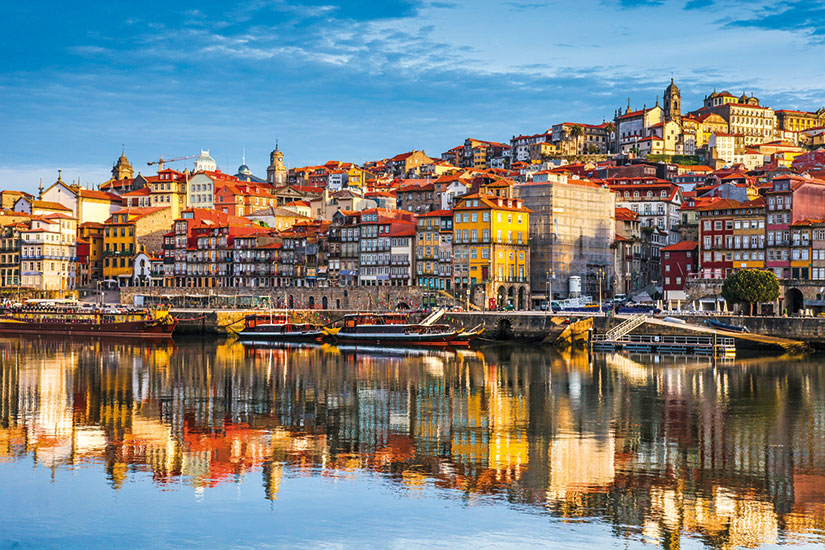 image Portugal Porto Oporto Ribeira  it