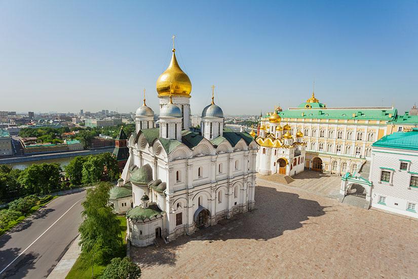 image Russie Moscou Eglise douze apotres  it