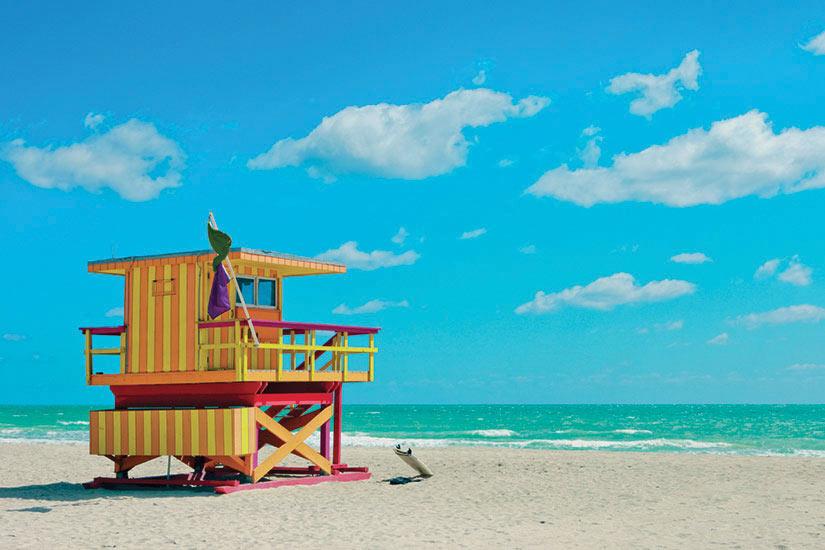image USA Floride plage  it