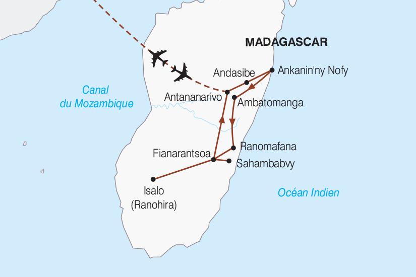 carte Madagascar Panoramas Malgaches 2019_292 780438