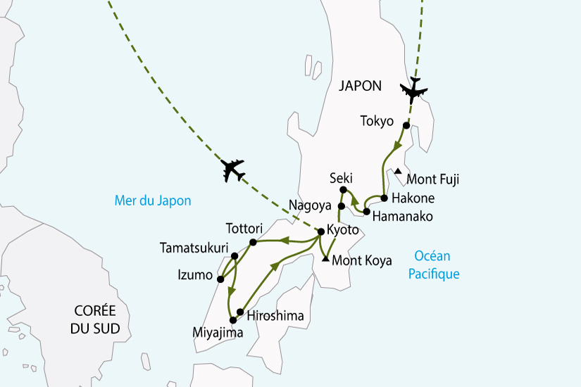 carte japon immersion terres japonaises sh 2018_236 427493